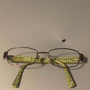 Coach HC 5006 Eyeglasses